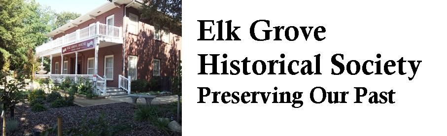 Elk Grove Historical Society